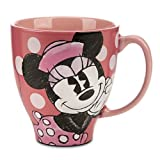 Minnie Mouse Classic Sketch Disney Mug / Cup