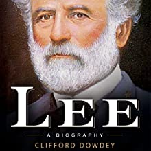 Lee: A Biography Audiobook by Clifford Dowdey Narrated by Malcolm Hillgartner