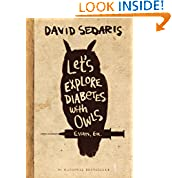 David Sedaris (Author)  194 days in the top 100 (1355)Buy new:  $17.00  $13.56 83 used & new from $7.53