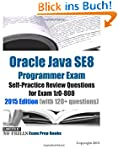 Oracle Java SE8 Programmer Exam Self-...