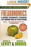 Freakonomics (Turtleback School & Library Binding Edition)