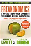 Freakonomics (Turtleback School & Library Binding Edition) (0606324305) by Levitt, Steven D.