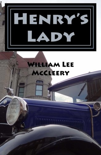 Henry'S Lady: A Jim Ragan Mystery