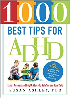4c214c4a9fea8 The ADD & ADHD Answer Book: Professional Answers to 275 of the Top ...
