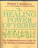 img - for The Healing Power of Herbs book / textbook / text book