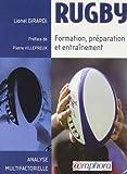 Rugby : Formation, préparation et entraînement