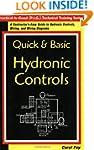 Quick & Basic Hydronic Controls: A Co...
