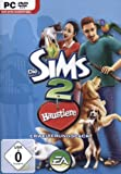 Die Sims 2 - Haustiere (Add - On) [Software Pyramide] - [PC]