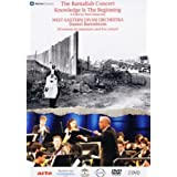 The Ramallah Concert Knowledge Is The Beginning [DVD] [NTSC]by Paul Smaczny