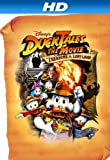 Ducktales The Movie - Treasure of the Lost Lamp [HD]