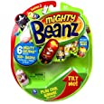 Mighty Beanz 6 Pack - Series 2
