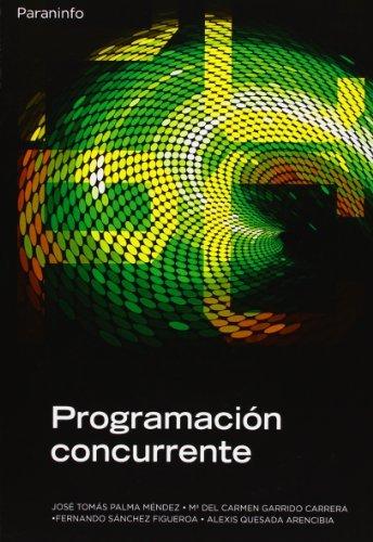 Programación concurrente