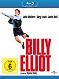 Image de Billy Elliot-I Will Dance [Blu-ray] [Import allemand]