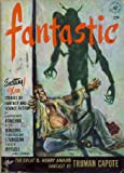 Fantastic, Fall 1952 (Vol. 1, No. 2) (0185052096) by Theodore Sturgeon