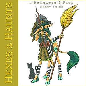 Hexes and Haunts Audiobook