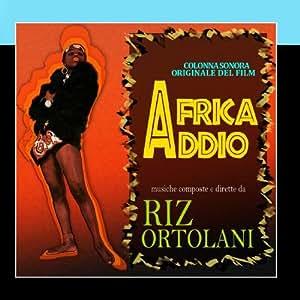 Riz Ortolani Africa Addio