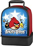 Thermos Dual Compartment Lunch Kit, Angry Birds