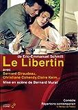 echange, troc Le libertin