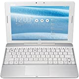 Asus TF303K-1B022A 25,6 cm (10,1 Zoll Full HD) Tablet-PC (Qualcomm 8064, 1,5GHz Quad-Core, 2GB RAM, 16GB HDD, Adreno 320, Android, Touchscreen, IPS Display) weiß