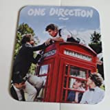 ONE DIRECTION COMPUTER MOUSEPAD