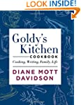 Goldy's Kitchen Cookbook: Cooking, Wr...