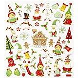 Hobby Design Sticker * Weihnachten IV Winter * Aufkleber 3452364