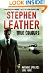 True Colours (The 10th Spider Shepher...