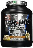 Dymatize Nutrition ISO-100 Pre-Workout Supplement, Cinnamon Bun, 3 Pound