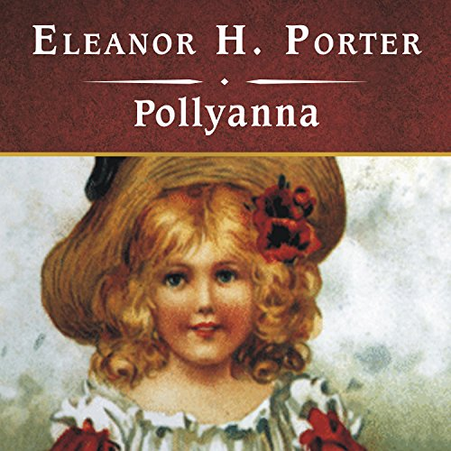 pollyanna audiobook eleanor h porter