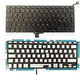 """NEW OEM Original Genuine Apple MacBook Pro 13"""" A1278 2009 2010 2011 US Keyboard & Backlight Backlit"""