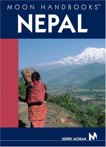 Moon Handbook Nepal