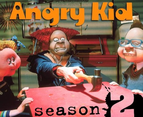 Angry Kid Season 2