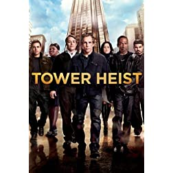 Tower Heist