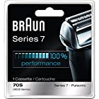 Braun Series 7 Pulsonic, 70S (9000 Series) Cassette Replacement Pack 1 ea