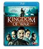 Image de Kingdom of War Part 2 [Blu-ray]
