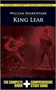 an analysis of the nakedness and dress in shakespeares king lear Title: october 2013  it is evident that hamlet was commonly regarded by the courtiers as a mad man and that the king had confirmed  as in shakespeare's.