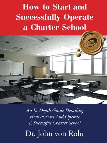 Buy Charter School Now!
