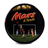 Mars & Team Celebrations Tub 750g (Brazil 2014 Limited Edition)