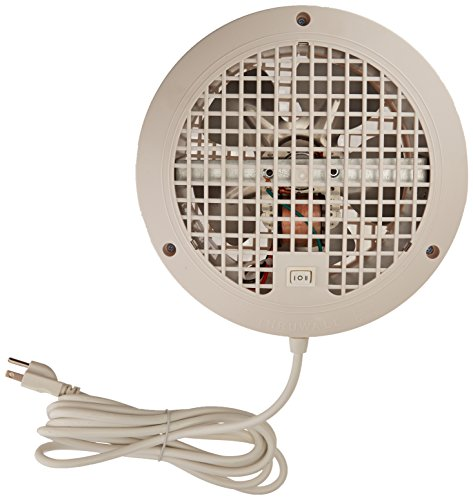 Suncourt TW108 ThruWall Transfer Fan, 7-5/8-Inch (Door Exhaust Fan compare prices)