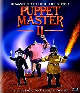 Puppet Master 2 [Blu-ray]