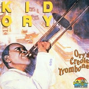 Ory's Creole Trombone