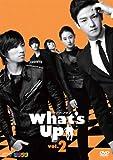 What's Up (ワッツアップ)DVD Vol.2