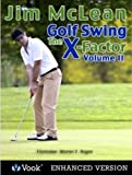 Golf-Swing-The-X-Factor-II