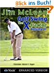 Golf Swing: The X-Factor II