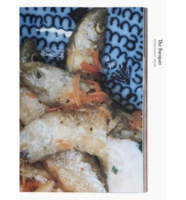 [(Nobuyoshi Araki - the Banquet. Books on Books 15 )] [Author: Ivan Vartanian] [Oct-2012]