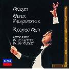 Mozart: Symphonies Nos.35 'Haffner'