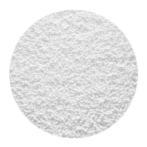 TheraLine - Perline di polistirolo per l'imbottitura del cuscino per allattamento