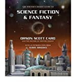 The Writer's Digest Guide to Science Fiction & Fantasy (1582976090) by Card, Orson Scott