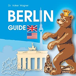 BERLIN - Guide Audiobook