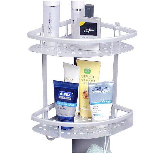 eckablage dusche preisvergleiche erfahrungsberichte und kauf bei nextag. Black Bedroom Furniture Sets. Home Design Ideas